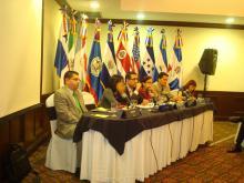 Taller Retos en Materia de Legislación sobre los Delitos de Trata de Personas y Tráfico Ilícito de Migrantes en los Países de la CRM y de Protección de los Derechos Humanos