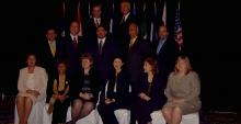 X Conferencia Regional sobre Migración